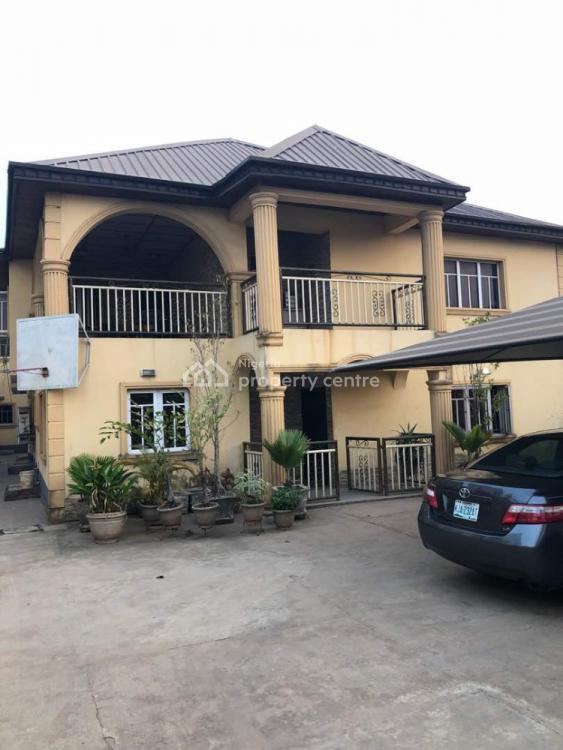 5 Bedroom Detached Duplex, Opic, Isheri North, Lagos, Detached Duplex for Sale
