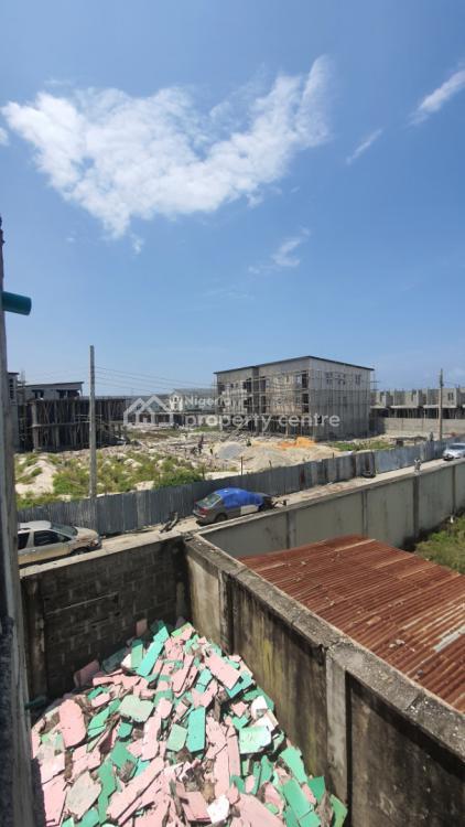2 Bedroom Standard Apartment, Ikate, Lekki, Lagos, Block of Flats for Sale