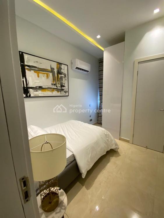 Fully Furnished House, 3rd Avenue, Banana Island, Ikoyi, Lagos, Terraced Duplex for Sale