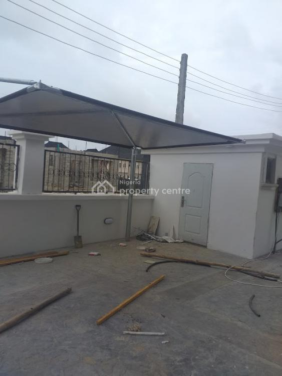 5 Bedroom Fully Detached Duplex with Bq Available, Ikota, Lekki, Lagos, Detached Duplex for Sale