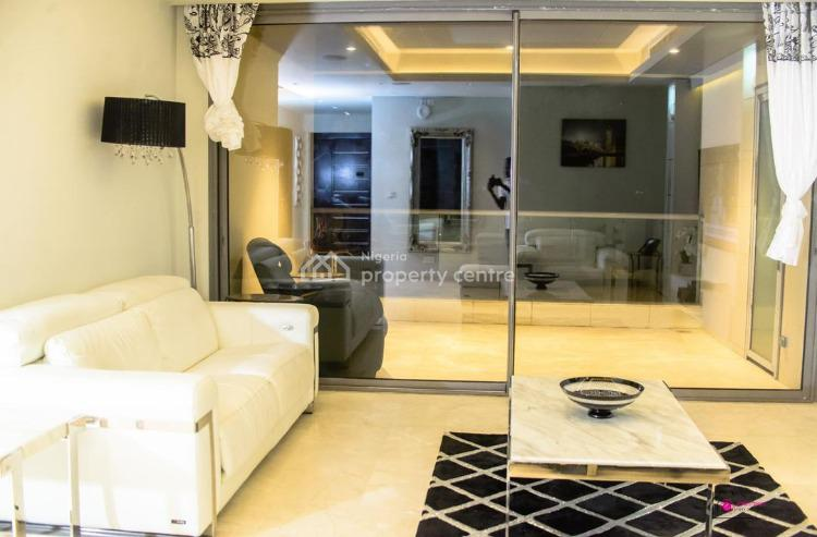 Finest Flat, Eko Atlantic City, Lagos, Flat Short Let