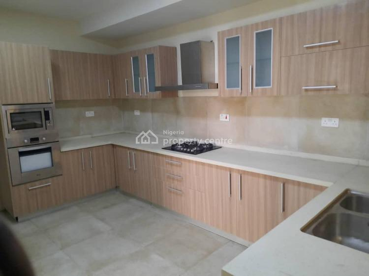 Luxury 4 Bedroom Terrace Duplex with Excellent Finishing, Ikate, Lekki, Lagos, Terraced Duplex for Sale