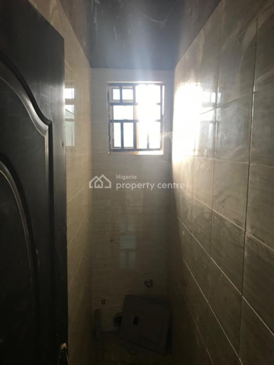 2 Bedroom Flat Bungalow in a Serene Environment, Old Karu Road, Karu, Abuja, Detached Bungalow for Sale