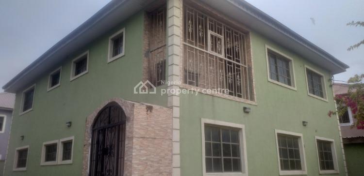 Pristine 3 Bedroom Fully Detached Duplex, Pristine 3, Behind Uba Supermarket., Awoyaya, Ibeju Lekki, Lagos, Detached Duplex for Sale