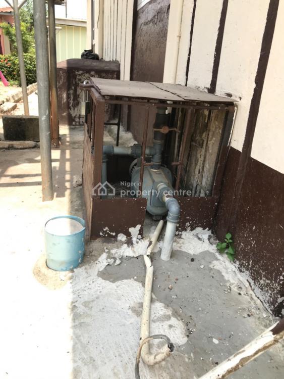 Spacious 4 Bedroom Bungalow in a Quiet Estate, 4 Umukoroshe Close, Shell Estate. Satellite Town, Ojo, Abule-ado, Amuwo Odofin, Lagos, Detached Bungalow for Rent