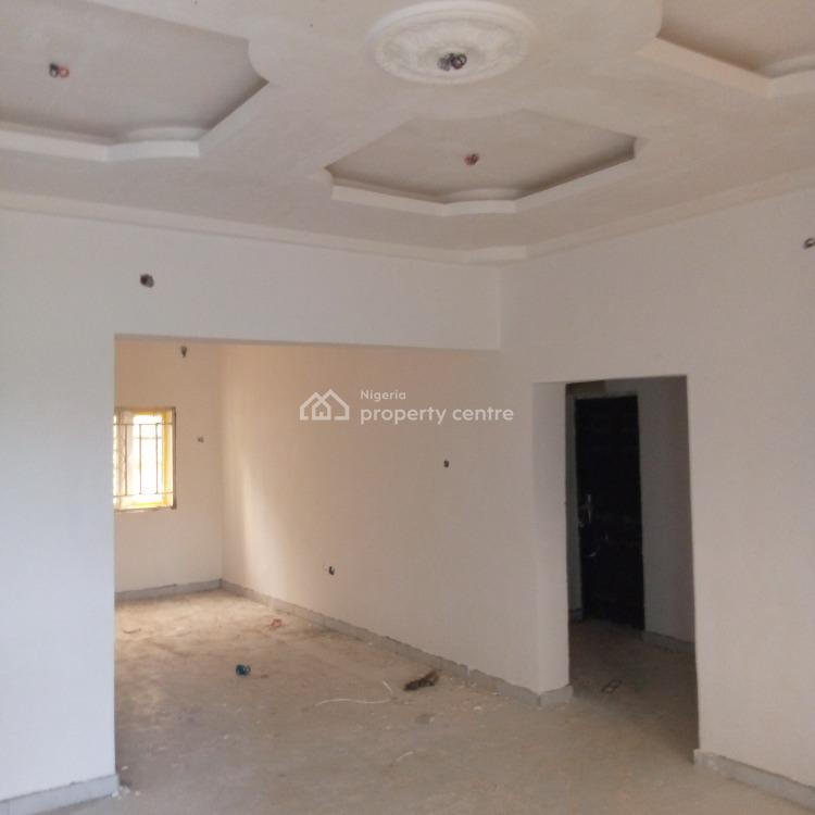 For Rent: Brand New 2 Bedrooms Flat, Dawaki, Gwarinpa
