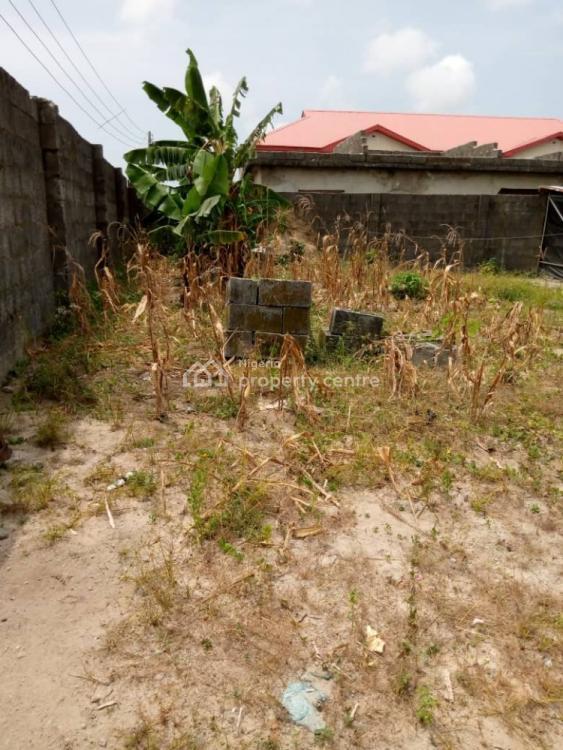 4 Plots of Dry Land, Lakowe, Ibeju Lekki, Lagos, Residential Land for Sale