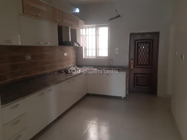 Luxury 4 Bedroom Terrace in a Mini Estate with 24 Hours Power, Osapa, Lekki, Lagos, Terraced Duplex for Sale
