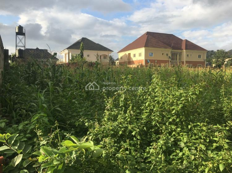 Commercial Land, 65 Road Before Galadima Junction., Gwarinpa, Abuja, Commercial Land for Sale