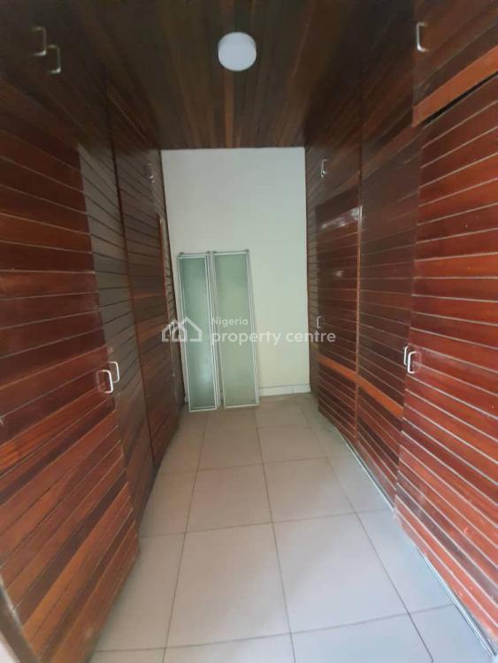 Tastefully 3 Bedroom Flat with Bq, Old Ikoyi, Ikoyi, Lagos, Flat for Rent