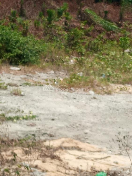 Prime Sand Filled 9 Plots, Directly Facing Ado Road, Ado, Ajah, Lagos, Commercial Land for Sale