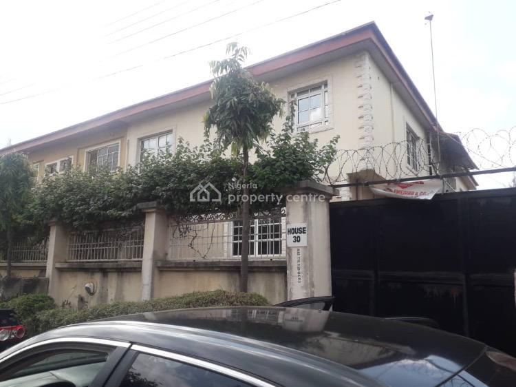 4 Bedroom Duplex, Kado Estates, Phase 1, Kado, Abuja, Detached Duplex for Sale