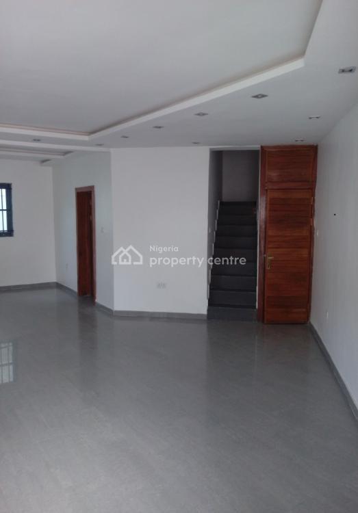 Luxury 3 Bedroom Semi Detached Duplex + Study Room + Bq, Off Ayinde Akinmade Street Off Admiralty Way, Lekki Phase 1, Lekki, Lagos, Semi-detached Duplex for Sale