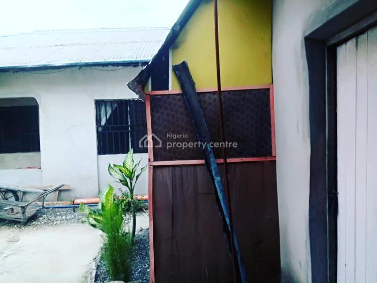 Land Approximately 1,124 Sqm with Blocks of Self-contained, Eleme Street, Old Gra, Port Harcourt, Rivers, Mixed-use Land for Sale