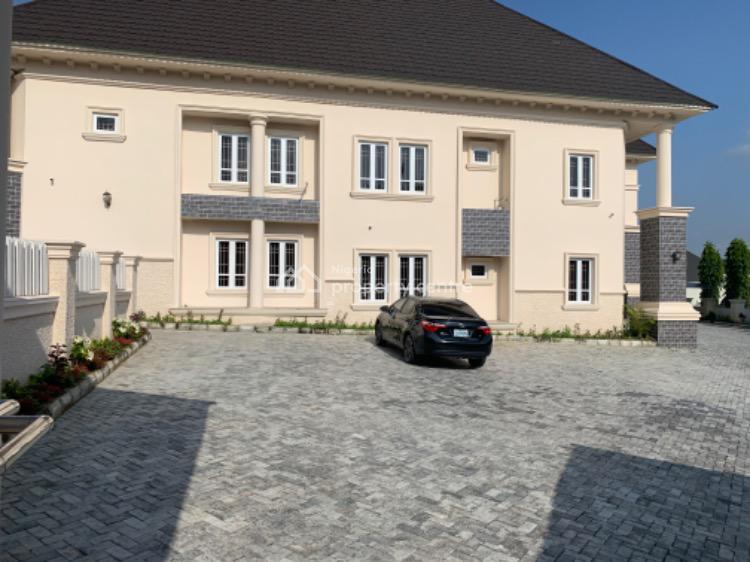 Luxurious 6 Bedroom Detached Duplex, Asokoro District, Abuja, Detached Duplex for Sale