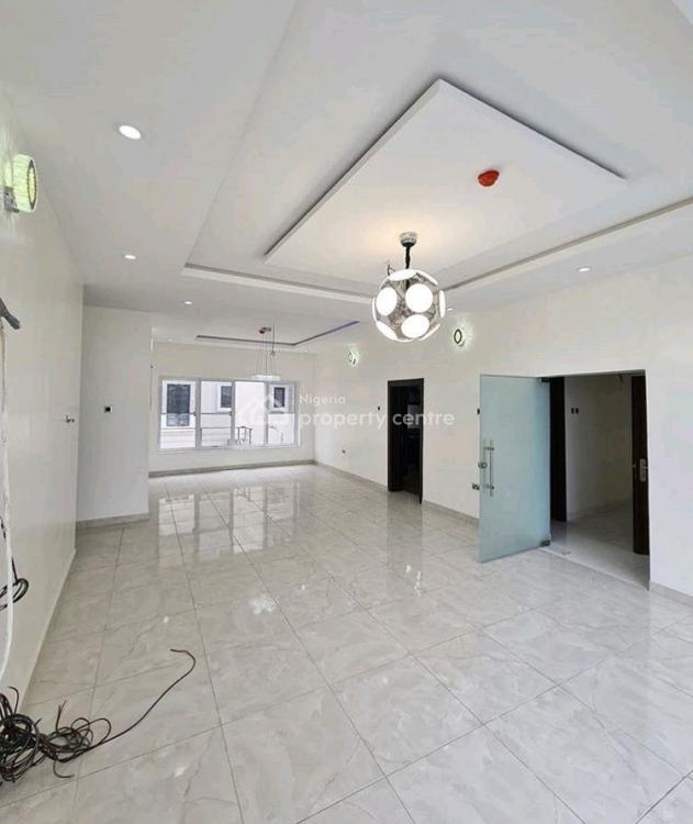 Luxury House, Lekki Phase 1, Lekki, Lagos, Block of Flats for Sale
