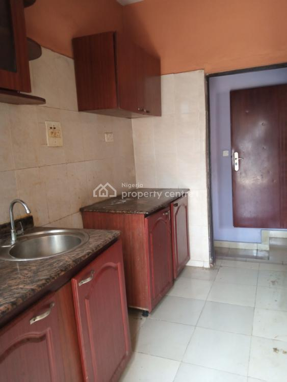 Tastefully Finished 2 Bedroom Flat, Gardenia Estate Off Daddy Savage Street, Fagba, Agege, Lagos, Flat for Rent