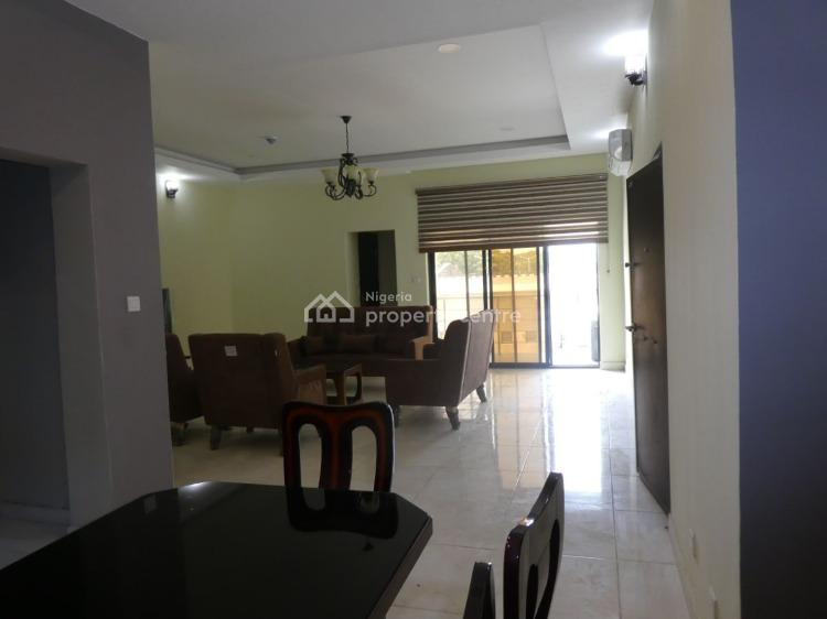 Luxury Furnished Lake View 3 Bedroom Apartment, Right Inside of Lekki Free Trade Zone, Lekki Free Trade Zone, Lekki, Lagos, Flat for Rent
