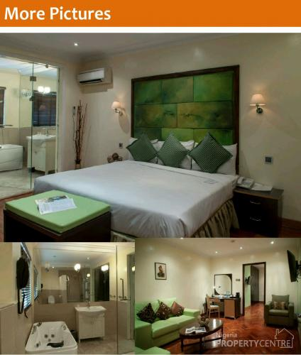 For sale direct brief luxury hotel for sale in ikeja for Houses for sale with suites