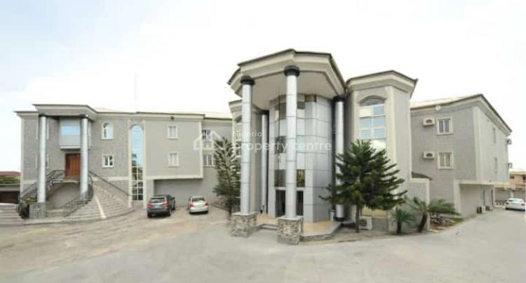 a Hotel with Excellent Facilities in a Place of High Value, Lekki Phase 1, Lekki, Lagos, Hotel / Guest House for Sale