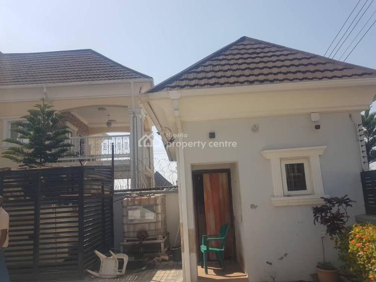 a Furnished and Well Finished 5 Bedroom Fully Detached Duplex, Mab Global Estate, Gwarinpa, Abuja, Detached Duplex for Sale