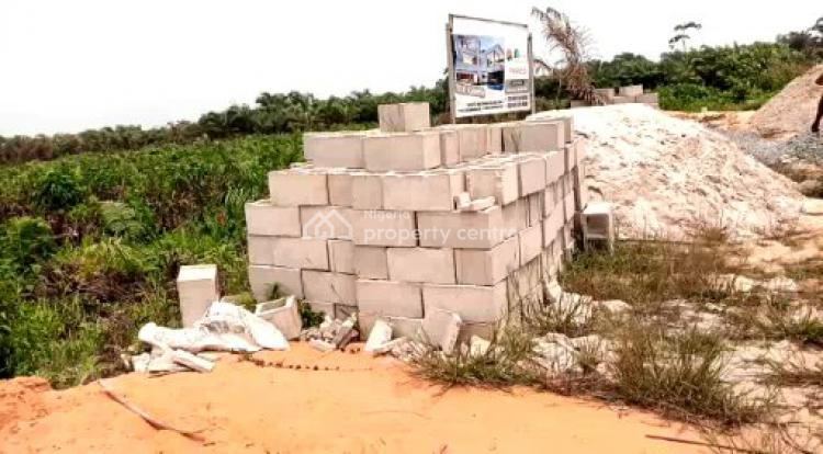 Affordable Land., Silver Park Estate Behind British International School, Isiagu, Awka, Anambra, Commercial Land for Sale