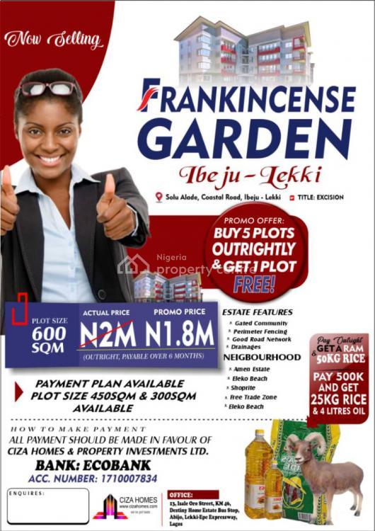 Affordable Land, Silver Park Estate, Igbariam, Beside Odumegu Ojukwu, Awka, Anambra, Residential Land for Sale