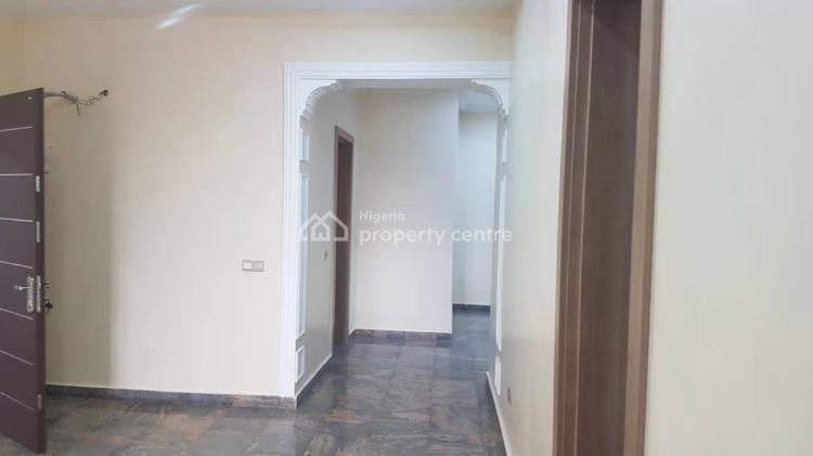 8 Bedroom Mansion, Off Ibb Way, Maitama District, Abuja, Detached Duplex for Sale