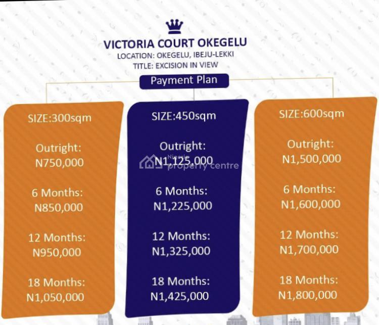 Dry Land Up for Grab, Ibeju Lekki, Lagos, Land for Sale
