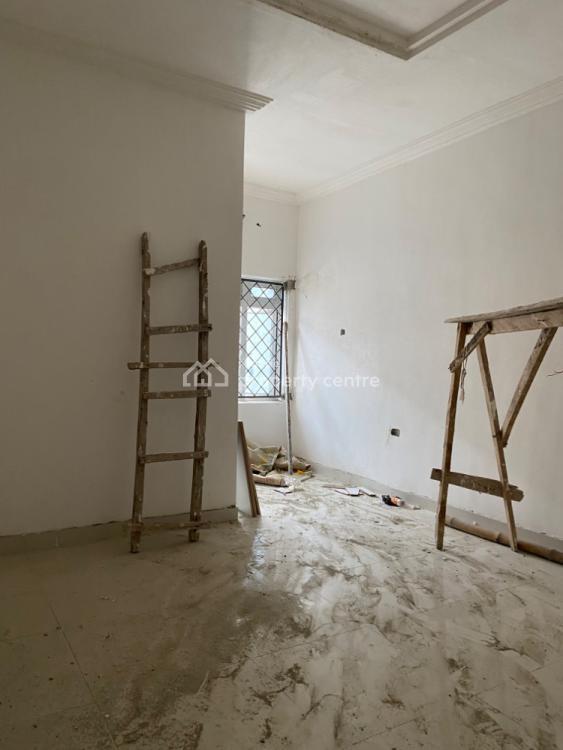 Newly Built 5 Bedroom Semi Detached Duplex with Swimming Pool, Ikate, Lekki, Lagos, Semi-detached Duplex for Sale