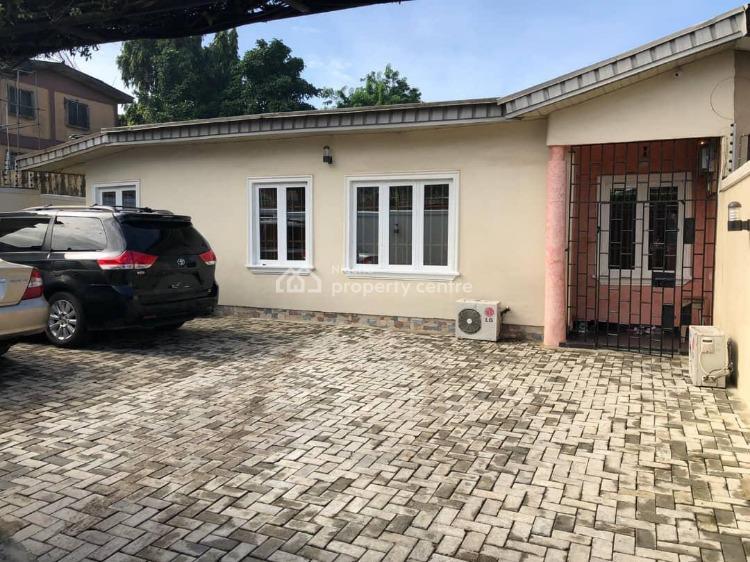 3 Bedroom Self Compound Bungalow+1room Bq, Lsdpc Estate, Agege, Lagos, Detached Bungalow for Sale