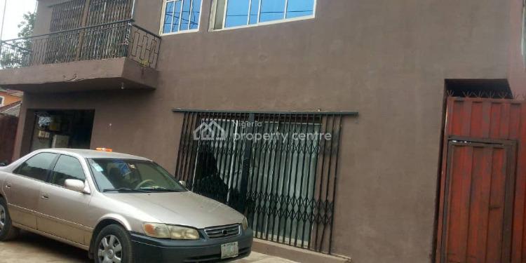 5 Bedroom Detached Duplex, Ogba, Ikeja, Lagos, Detached Duplex for Sale