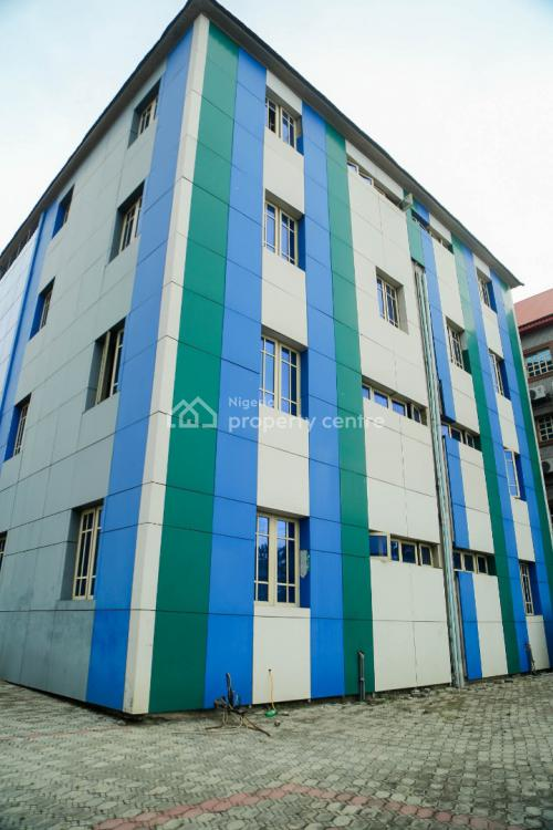 School with 35 Class Room and Generator for Lease, Ikota, Lekki Phase 2, Lekki, Lagos, School for Rent