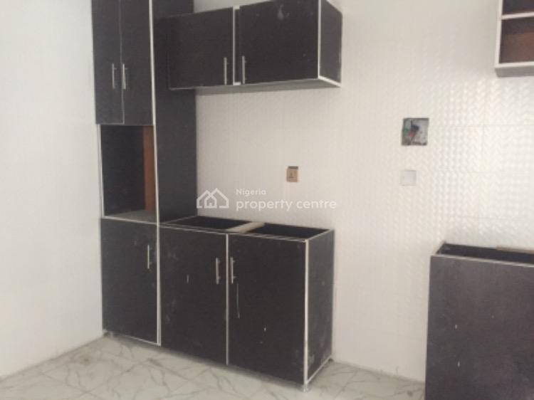 Brand New All Ensuite 2 Bedroom Apartment, Osapa, Lekki, Lagos, Flat for Rent