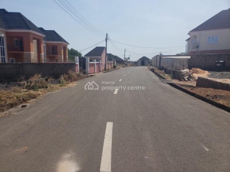 Standard Plot of Land in an Estate, Inside Wtc Estate, Independence Layout, Enugu, Enugu, Residential Land for Sale