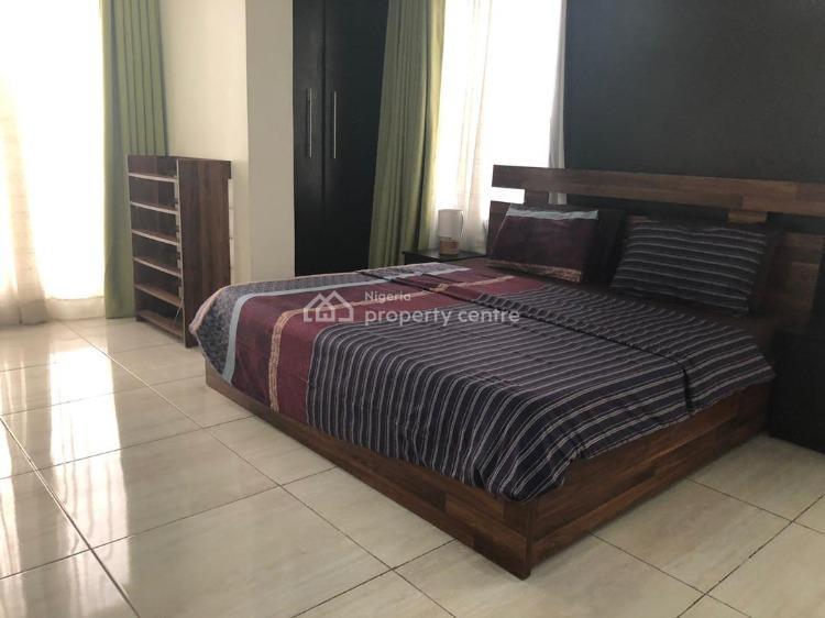 Exquisitely Finished 3 Bedroom Apartment, Victoria Island (vi), Lagos, Flat Short Let
