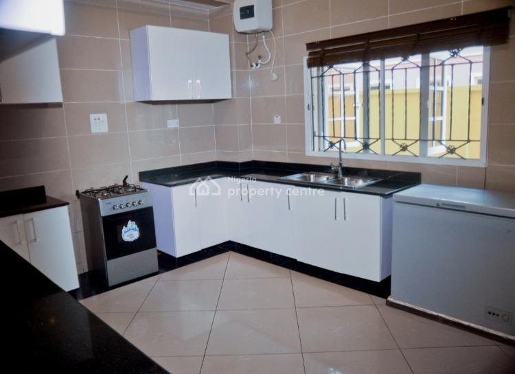 4 Bedroom Duplex with Swimming Pool, Vgc, Lekki, Lagos, Detached Duplex Short Let