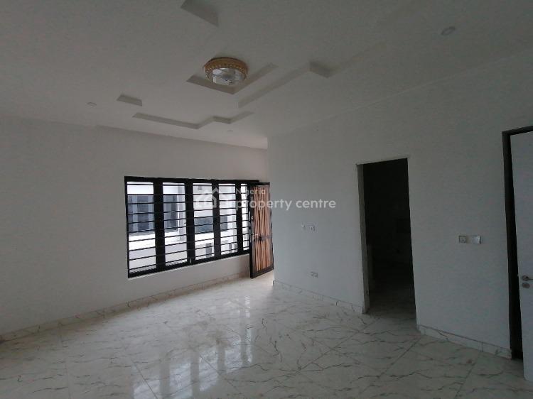 Newly Built 4 Bedroom Detached Duplex, Ikota, Lekki, Lagos, Detached Duplex for Sale