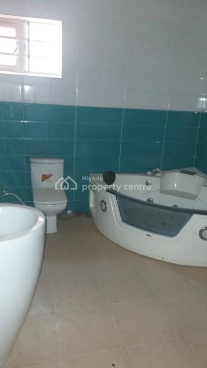 4 Bedroom Semi Detached Duplex with Bq, All Rooms Ensuite, Bera / Bakare Estate, Agungi, Lekki, Lagos, Semi-detached Duplex for Sale