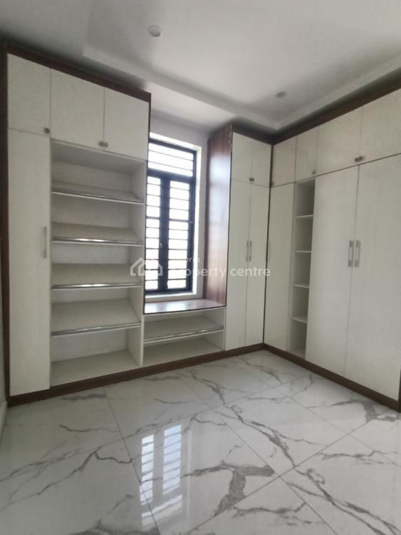 Premium Top Class 6 Bedroom Luxury Duplex, Lekki Pennisular, Lekki Phase 1, Lekki, Lagos, Detached Duplex for Sale
