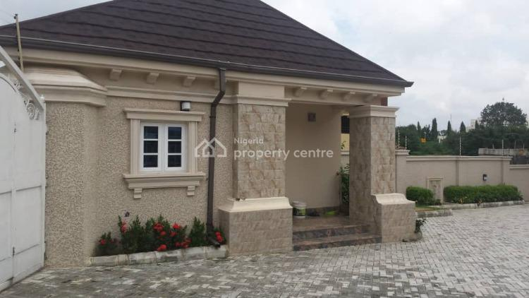 7 Bedroom Detached Duplex  Mansion, Aso Drive, Maitama District, Abuja, Detached Duplex for Sale