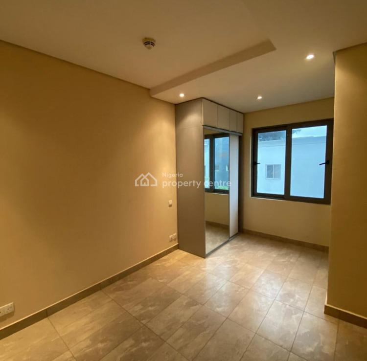 Nicely Built 3 Bedroom Apartment with a Bq, Old Ikoyi, Ikoyi, Lagos, Terraced Duplex for Rent