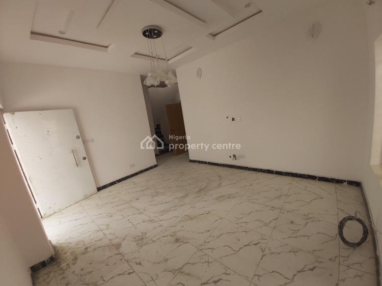 Very Affordable 4 Bedroom Detached Duplex, County, Ikota, Lekki, Lagos, Detached Duplex for Sale