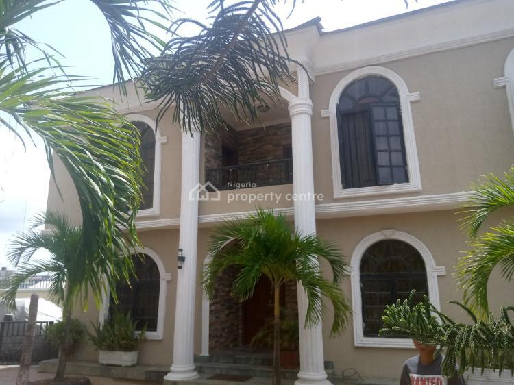 Luxury 3 Bedroom Detached House, The Rock Drive, Lekki Phase 1, Lekki, Lagos, Detached Duplex for Sale