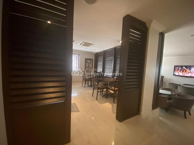 Red-hut ( Single Room Studio Apartment), Muri Okunola Street, Victoria Island (vi), Lagos, Self Contained (single Rooms) Short Let