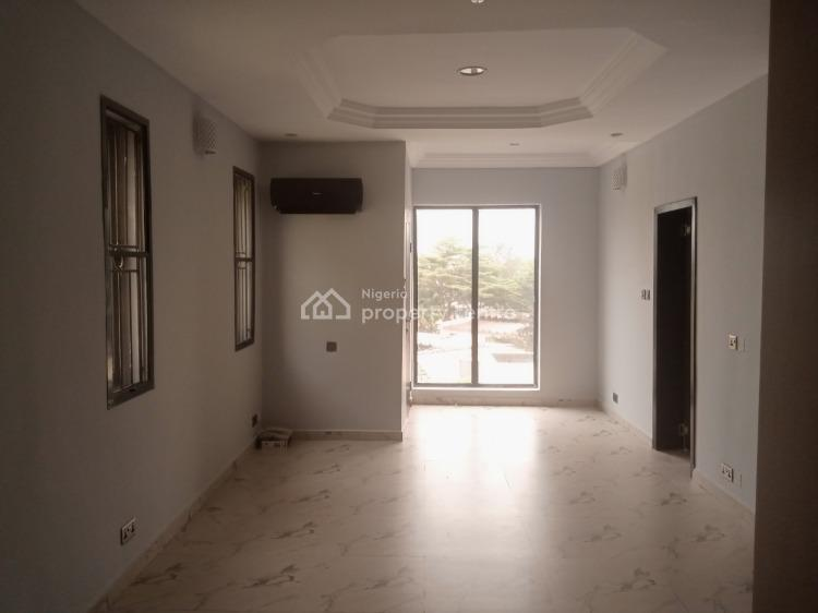 Newly Built and Well Finished 4 Bedroom Terraced Duplex with a Room Bq, Lekki Right, Lekki Phase 1, Lekki, Lagos, Terraced Duplex for Sale