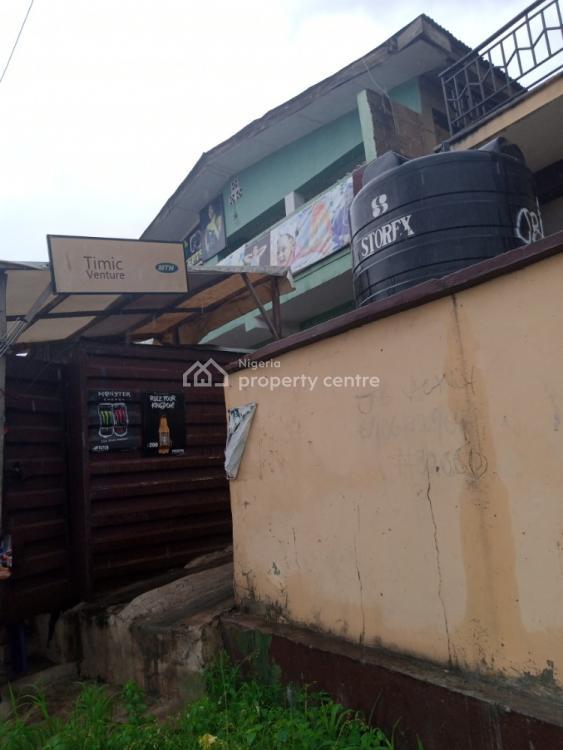 Tenement Building, Onikolobo, Abeokuta South, Ogun, Commercial Land for Sale