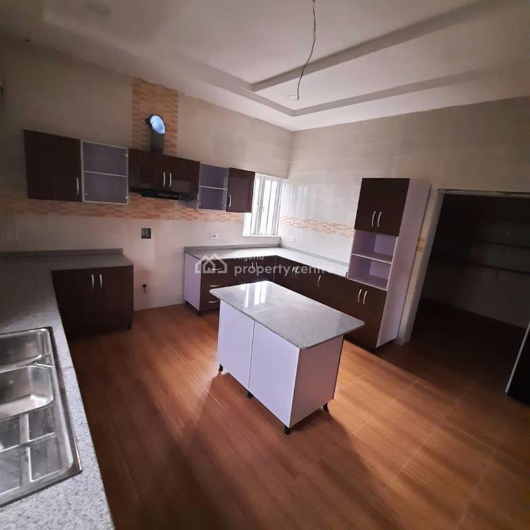 Governors Consent, Royal Garden Estate, Ajiwe, Ajah, Lagos, Detached Duplex for Sale