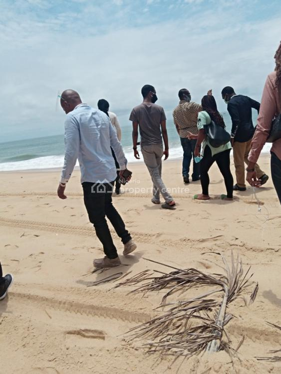 Dry Plots of Land in Serene Estate By The Seaside, Gracias Seaside Estate Phase 2, Akodo Ise, Ibeju Lekki, Lagos, Mixed-use Land for Sale