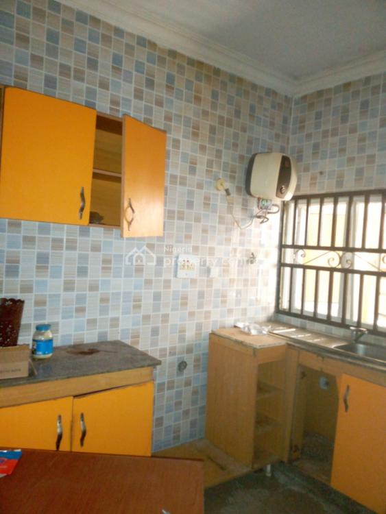2 Bedroom Flat Very Spacious Close to Road, Signboard, Ado, Ajah, Lagos, Flat for Rent